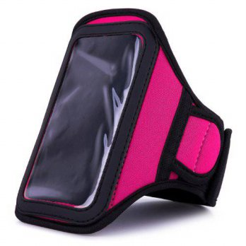 [holiczone] Vangoddy VanGoddy Active Armband - Neoprene Sweat-proof Pouch w/ Key & ID Card/188939