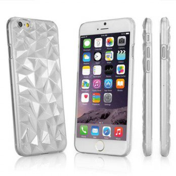[holiczone] iPhone 6 Case, BoxWave [RazMaDaz Case with BONUS Keychain Charger] Hard Shell /188574