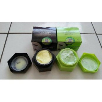PAKET CREAM FPD / PAKET MAGIC GLOSSY (CREAM SIANG + CREAM MALAM)