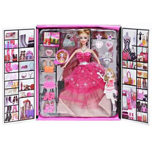 atinil barbie fashion