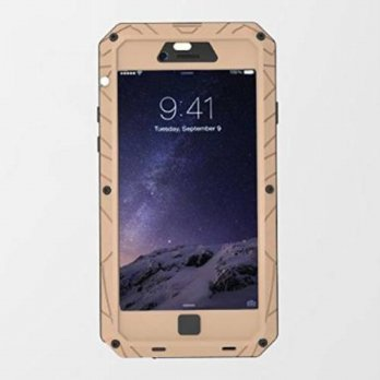[holiczone] Ninenelly iPhone 6 Plus Cases,Nine Nelly Apple iPhone 6 Plus Case Waterproof C/200086