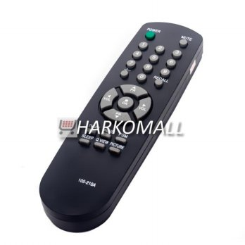 Remote TV Goldstar 105-210A