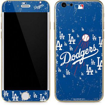 [holiczone] Skinit MLB Los Angeles Dodgers iPhone 6/6s Skin - Los Angeles Dodgers - Primar/204033