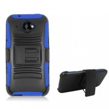 [holiczone] Aimo Wireless Xtreme Rugged Armor Case with Holster and Swivel Belt Clip Combi/204198