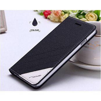 [holiczone] Elecase Iphone 6 case,Flip Leather Cover Case for iPhone 6 4.7 inch Ultra Thin/208177