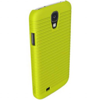 [holiczone] STM 322-049D-31 Grip Protective Case for Samsung Galaxy S4 - Retail Packaging /208362