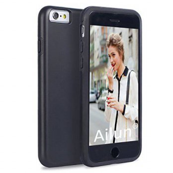 [holiczone] AILUN iPhone 6S Case,iPhone 6 Case,[4.7inch]by Ailun,Soft TPU Bumper&Hard Soli/209097