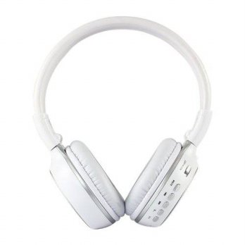 [holiczone] Neelam B570 Bluetooth Headphone with LCD Screen - Micro SD TF Card MP3 Player /211469