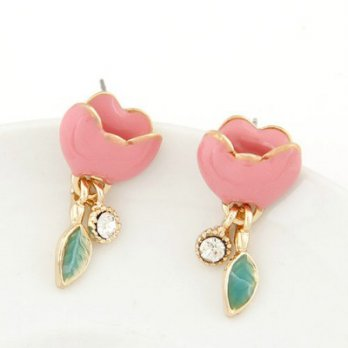 Anting Bunga SJ0045