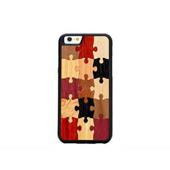 [holiczone] CARVED Random Puzzle iPhone 6/6s Traveler Case/209147