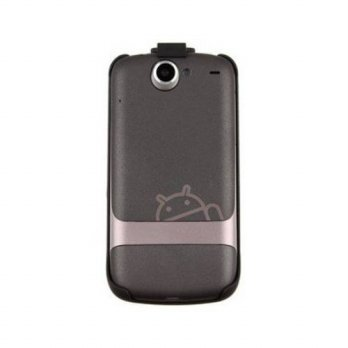 [holiczone] Cellet Rubberized FORCE Holster for HTC Nexus One and HTC Desire/222599