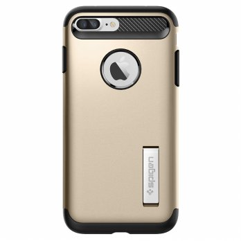 Spigen Slim Armor Apple iPhone 7 Plus - Champagne Gold