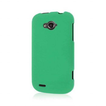 [holiczone] EMPIRE MPERO ZTE Savvy Case, SNAPZ 2-piece Protective Hard Shell Cover, Mint G/244059