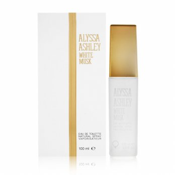 Alyssa Ashley White Musk for Women