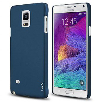 [holiczone] JD Samsung Galaxy Note 4 Case, J&D [Ultra Slim] Galaxy Note 4 Case [Slim Fit] /230054