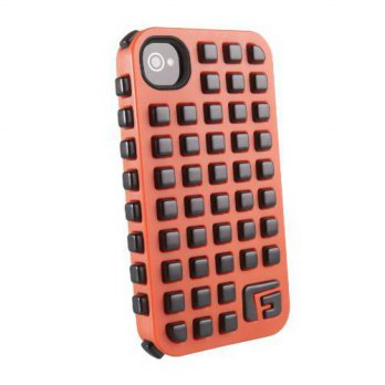 [holiczone] G Form G-Form XTREME Grid Ruggedized Protective Case for Apple iPhone 4 & 4S (/232210