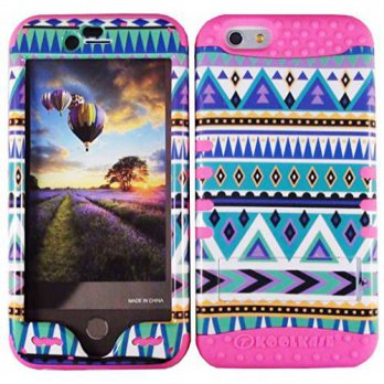 [holiczone] Cellphone Trendz HARD & SOFT RUBBER HYBRID HIGH IMPACT PROTECTIVE CASE COVER f/264480