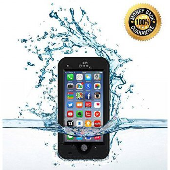 [holiczone] Bala-Zone Waterproof Shockproof Dirtproof Snowproof Triple Layer Kick-Stand Ar/250860