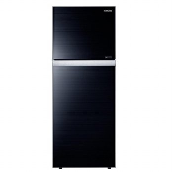 SAMSUNG Kulkas 2 Pintu RT35K5032GL/SE Digital Inverter BLACK