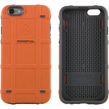 [holiczone] Magpul Carrying Case for Apple iPhone 6/6s - Retail Packaging - Orange/204876