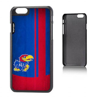 [holiczone] Keyscaper Kansas Jayhawks iPhone 6 & iPhone 6s Slim Case officially licensed b/211629