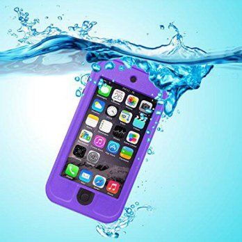 [macyskorea] PARLT Waterproof Full-Body Sealed Case with Kickstand for Apple Ipod Touch 5t/12405919
