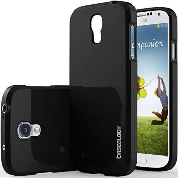 [holiczone] Galaxy S4 Case, Caseology [Daybreak Series] Slim Fit Shock Absorbent Cover [Bl/221020
