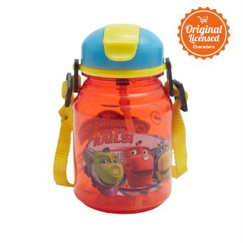 Chuggington Refresh Water Bottle 350 Ml