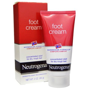 Neutrogena Foot Cream 56gr
