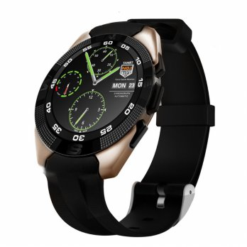 Smartwatch Sporty Heart Rate Monitor Cognos G5