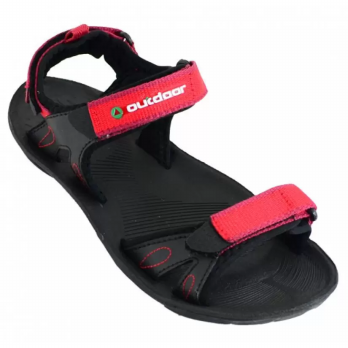 Outdoor Pro Gaia Red Women series Sandal Gunung Travel Travelling