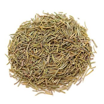 Natural Dried Rosemary ( Rosemary Kering ) - 20 Gr