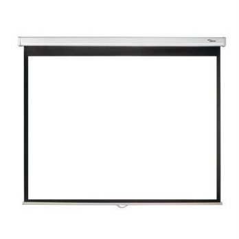 [worldbuyer] Optoma Projector Screen DS-3084PMG+ (White) by Optoma/2978919