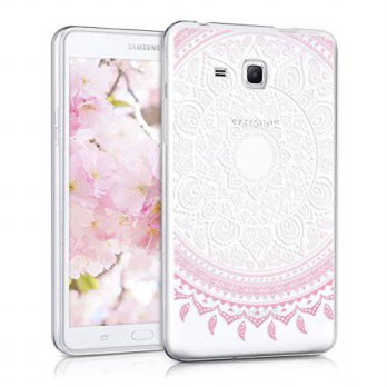 [macyskorea] Kwmobile kwmobile Crystal case for Samsung Galaxy Tab A 7.0 TPU silicon case /12404579