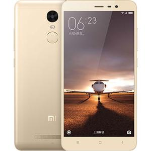 XIAOMI REDMI NOTE 4 RAM 3GB INTERNAL 64GB - GARANSI DISTRIBUTOR