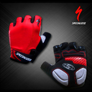 Sarung Tangan Sepeda Specialized Half Finger - Bicycle Gloves