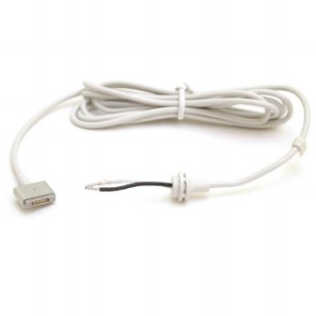Cable Adapter Magsafe 2 for Macbook 45W 60W 85W - Putih