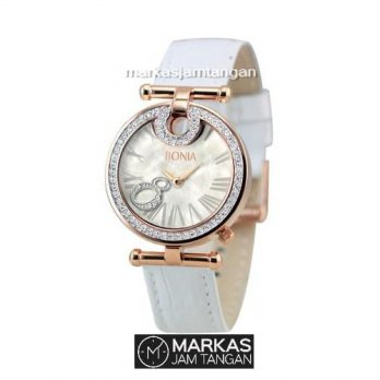 Jam Tangan Wanita Bonia B994-2559S Leather ORIGINAL