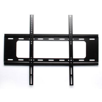 TV Metal Stand Bracket 1.4m Thick 500 x 600 Pitch 4.5cm Wall Distance for 40-70 Inch TV - Black