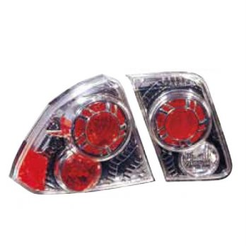 317-1953-FXAS STOP LAMP+REFLECTOR H. CIVIC 2001-2005 (ALTEZA)