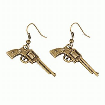 Anting Pistol SJ0045