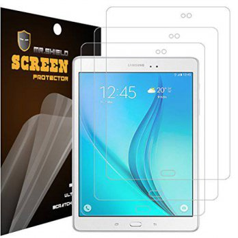 [macyskorea] Mr Shield For Samsung Galaxy Tab A 9.7 Inch Premium Clear Screen Protector [3/12403366