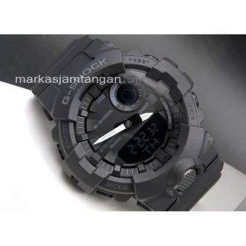 Jam Tangan Pria Casio G-Shock GBA-800 AutoLight Active Rubber ORIGINAL