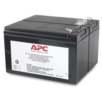 APC Replacement Battery Cartridge #113 APCRBC113