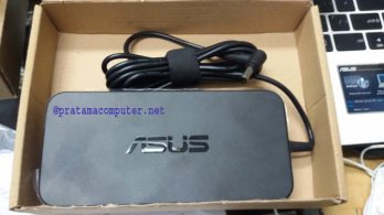 Original Charger/Adaptor ASUS 19V 6.32A / 5.5*2.5mm Ter