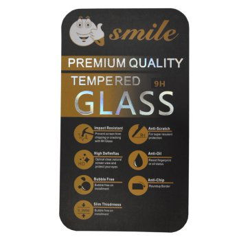 Tempered Glass Smile Quality For Infinix Note 3 - X601