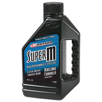 [macyskorea] Maxima 20916 Super-M 2-Stroke Premix Oil - 16 oz. Bottle/12378728