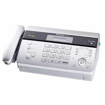 PANASONIC MESIN FAX-PUTIH/FT-981CX