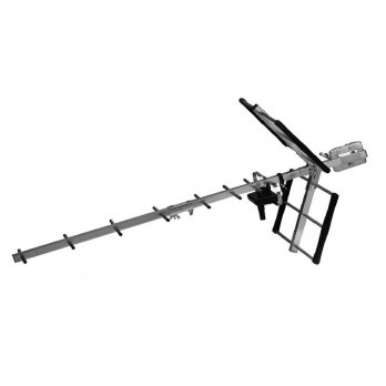 Sanex Antena Outdoor TV Digital & Analog Full Aluminium Series SN 899
