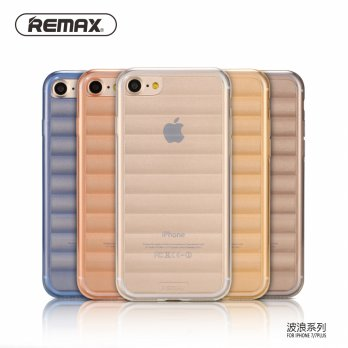 Remax Slimcase for Iphone 7 Wave series